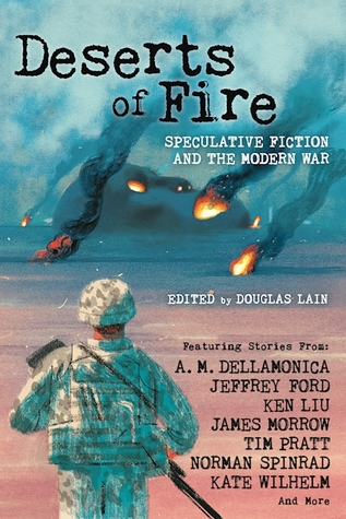 [PDF] [EPUB] Deserts of Fire: Speculative Fiction and the Wars of Iraq, Afghanistan, and the Middle East Download by Douglas Lain