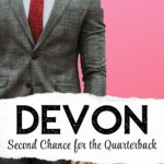 [PDF] [EPUB] Devon: Second Chance for the Quarterback (The 10th Reunion, #1) Download