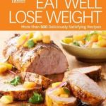 [PDF] [EPUB] Eat Well Lose Weight Download