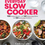 [PDF] [EPUB] Everyday Slow Cooker: 130 Modern Recipes, with 40 Gluten-Free Dishes and 50 Multicooker Variations Download