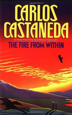 [PDF] [EPUB] Fire from Within Download by Carlos Castañeda