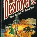 [PDF] [EPUB] Fool's Gold (The Destroyer, #52) Download