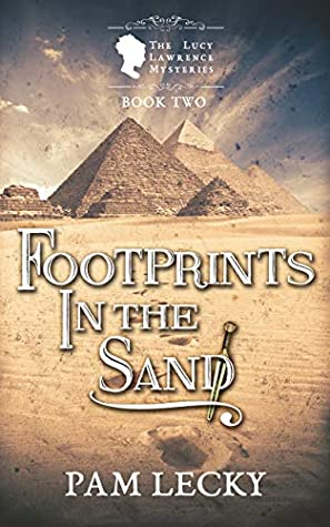 [PDF] [EPUB] Footprints in the Sand (The Lucy Lawrence Mysteries Book 2) Download by Pam Lecky