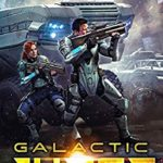 [PDF] [EPUB] Galactic Judge (Galactic Law #2) Download