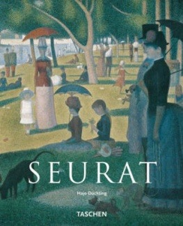 [PDF] [EPUB] Georges Seurat, 1859-1891: The Master of Pointillism Download by Hajo Düchting