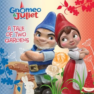 [PDF] [EPUB] Gnomeo and Juliet: A Tale of Two Gardens Download by Meika Hashimoto