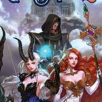 [PDF] [EPUB] God of Magic 2 Download