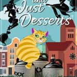 [PDF] [EPUB] Hoodoo and Just Desserts (The Witch Sisters of Stillwater Cozy Series Book 1) Download