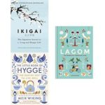 [PDF] [EPUB] Ikigai: The Japanese Secret to a Long and Happy Life, The Little Book of Lykke, Lagom: The Swedish Art of Balanced Living Download
