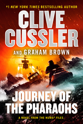 [PDF] [EPUB] Journey of the Pharaohs (NUMA Files, #17) Download by Clive Cussler