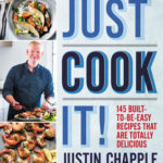 [PDF] [EPUB] Just Cook It!: 145 Built-to-Be-Easy Recipes That Are Totally Delicious Download