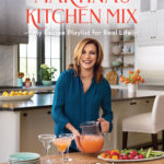 [PDF] [EPUB] Martina's Kitchen Mix: My Recipe Playlist for Real Life Download