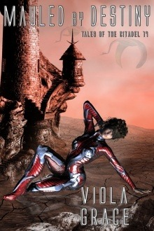 [PDF] [EPUB] Mauled by Destiny (Tales of the Citadel, #17) Download by Viola Grace