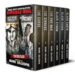 [PDF] [EPUB] Mega Post-Apocalyptic Double Bill: After the End Trilogy and The Exterminators Trilogy (Together in One Explosive Box Set!) Download