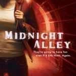 [PDF] [EPUB] Midnight Alley (The Morganville Vampires, #3) Download