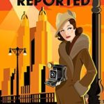 [PDF] [EPUB] Murder, She Reported (Murder, She Reported #1) Download