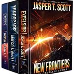 [PDF] [EPUB] New Frontiers: The Complete Series (Books 1-3) Download