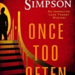 [PDF] [EPUB] Once Too Often (Inspector Thanet, #14) Download