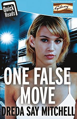 [PDF] [EPUB] One False Move (Quick Reads 2017) Download by Dreda Say Mitchell