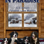 [PDF] [EPUB] Puppies in Paradise (TJ Jensen Paradise Lake Mystery #5) Download