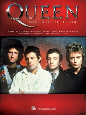 [PDF] [EPUB] Queen - Piano Solo Collection Download by Queen