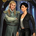 [PDF] [EPUB] Quest For Magic: The Revelations of Oriceran (The Leira Chronicles, #0.5) Download