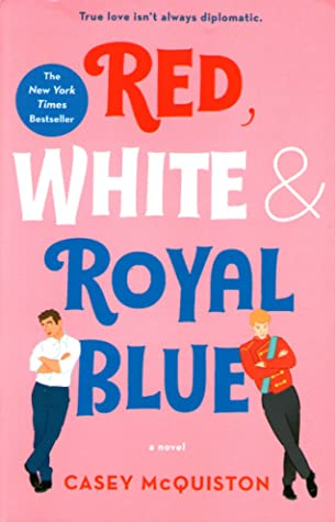 [PDF] [EPUB] Red, White and Royal Blue Download by Casey McQuiston