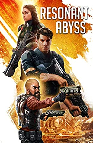 [PDF] [EPUB] Resonant Abyss: An Intergalactic Scifi Thriller (Resonant Son Book 2) Download by J.N. Chaney