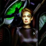 [PDF] [EPUB] Seven of Nine (Star Trek: Voyager, #16) Download