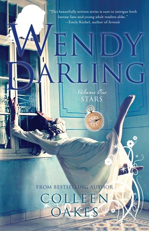 [PDF] [EPUB] Stars (Wendy Darling, #1) Download by Colleen Oakes