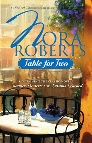 [PDF] [EPUB] Table For Two (Great Chefs #1 and 2) Download by Nora Roberts