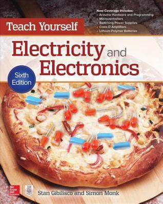 [PDF] [EPUB] Teach Yourself Electricity and Electronics Download by Stan Gibilisco
