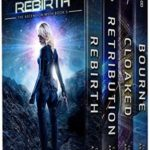 [PDF] [EPUB] The Ascension Myth Boxed Set (Books 5-8): Rebirth, Retribution, Cloaked, Bourne (The Ascension Myth Boxed Sets Book 2) Download