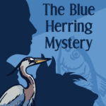 [PDF] [EPUB] The Blue Herring Mystery Download