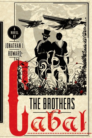 [PDF] [EPUB] The Brothers Cabal Download by Jonathan L. Howard