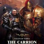 [PDF] [EPUB] The Carrion Throne (Vaults of Terra #1) Download