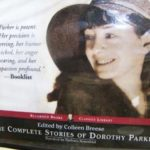 [PDF] [EPUB] The Complete Stories of Dorothy Parker on 18 Audio Cds Download