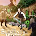 [PDF] [EPUB] The Elemental Jewels (The Southern Continent, #1) Download