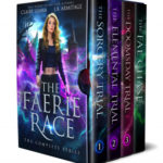 [PDF] [EPUB] The Faerie Race: The Complete Series (The Faerie Race #1-3) Download