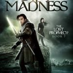 [PDF] [EPUB] The Gift of Madness (The Lost Prophecy, #7) Download