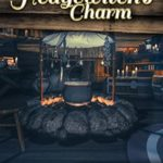 [PDF] [EPUB] The Hedgewitch's Charm: Sitnalta Series Book 4 Download