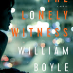 [PDF] [EPUB] The Lonely Witness Download