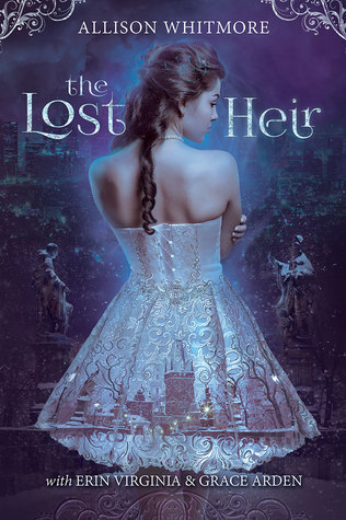 [PDF] [EPUB] The Lost Heir Download by Allison Whitmore