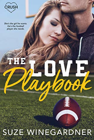 [PDF] [EPUB] The Love Playbook Download by Suze Winegardner