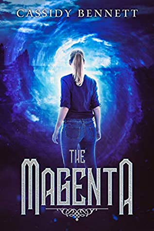 [PDF] [EPUB] The Magenta (The Legendary Keepers Book 1) Download by Cassidy Bennett
