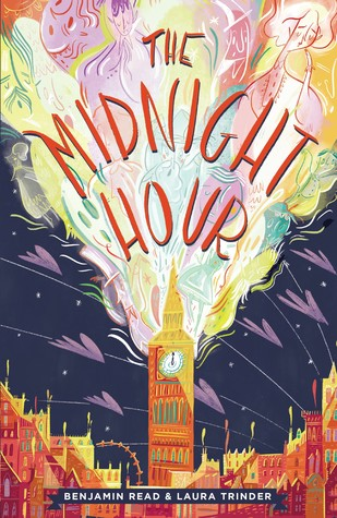 [PDF] [EPUB] The Midnight Hour (The Midnight Hour, #1) Download by Benjamin Read