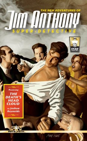 [PDF] [EPUB] The New Adventures of Jim Anthony, Super-Detective Download by Joshua   Reynolds