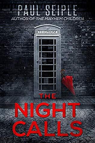 [PDF] [EPUB] The Night Calls (A Project Specter Mystery Book 2) Download by Paul Seiple