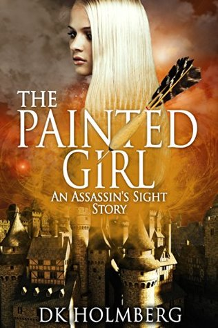 [PDF] [EPUB] The Painted Girl (Dark Ability) Download by D.K. Holmberg