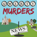 [PDF] [EPUB] The QWERTY Murders (Pippa Parker Mysteries, #5) Download